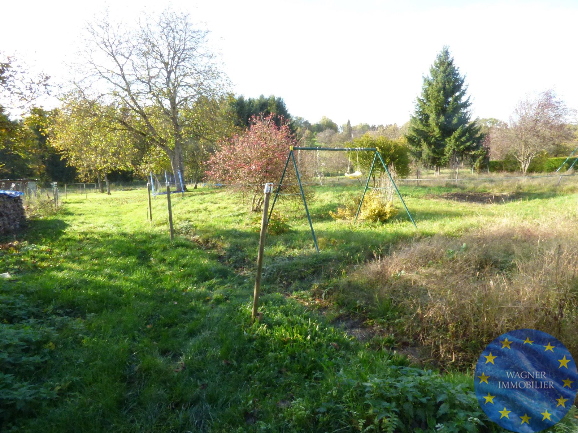 Vente Maison A SAISIR, BAISSE DE PRIX - maison de village individuelle sur 2 500 m2 de terrain  à Blamont
